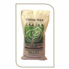 Grow Max | Κοκκώδες λίπασμα για γκαζόν